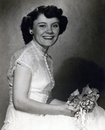 Evelyn Yvonne   Kincaid